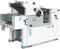 Carry Bag Printing Machine