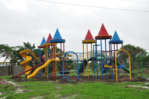 Outdoor Play Equipment Manufacturers in Hyderabad