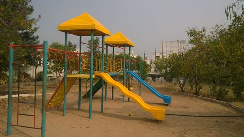 Children Play Equipment Suppliers in Hyderabad