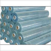 Clear PVC Film Roll