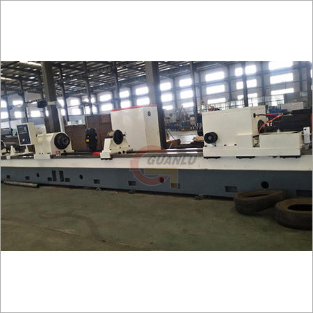 TGG2115x4000mm Deep Hole Skraping Boring Machine
