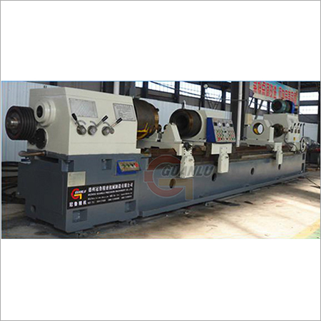 Bta Deep Hole Drilling and Boring Machines