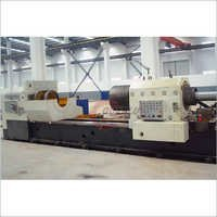 Deep Hole Drilling and Boring Machine