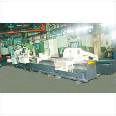 TK2125 CNC Deep Hole Drilling and Boring Machine