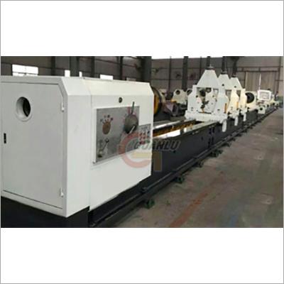 CNC High Efficiency Deep Hole Boring Machine