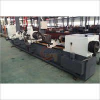 Deep Hole Boring and Honing Machine