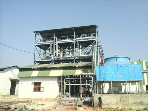 Multiple Effect Evaporator For Pesticide Ind