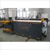 Three Coordinate Deep Hole Gun Drilling Machine