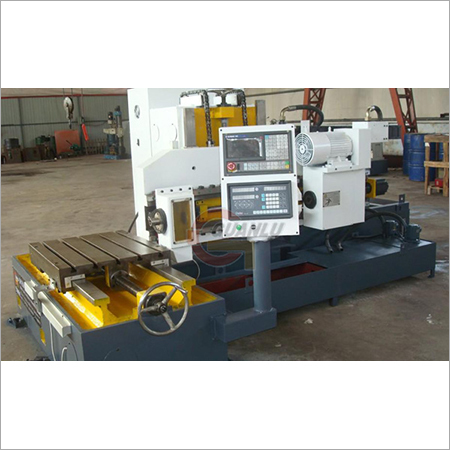 Economical Type Deep Hole Gun Drilling Machine