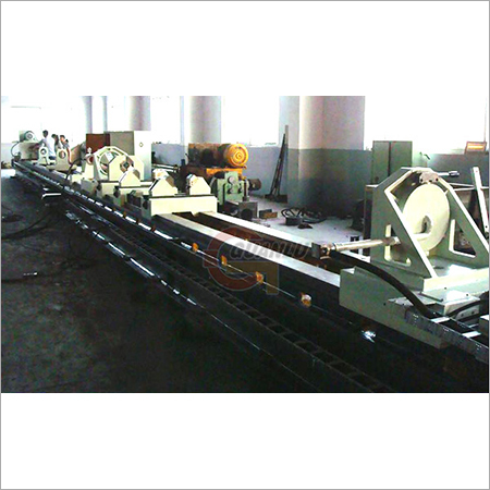 Deep Hole Strong Honing Machine