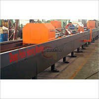 Series Deep Hole Honing Machine