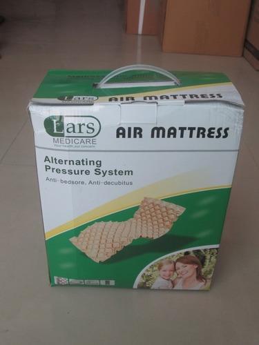 AIR MATTRESE ALTERNATING PRESSURE SYSTEM