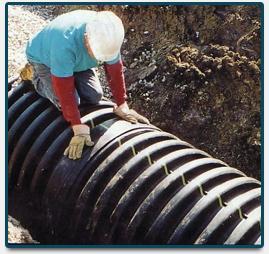 Drainage Sewerage Pipe