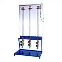 Drag Co Efficient Apparatus