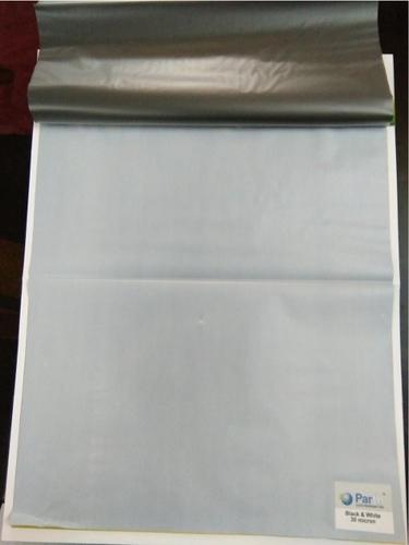 Transparent Mulching Films