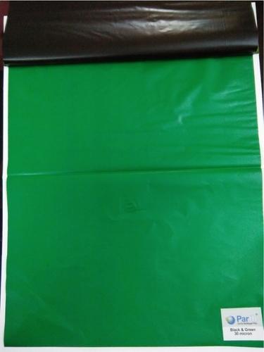 Green Mulching Film