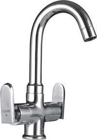 Brass Sink Mixer Supreme