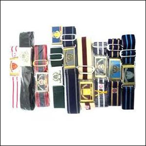 School's Belts