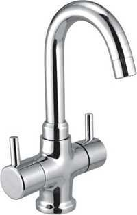 Long Neck Sink Mixer