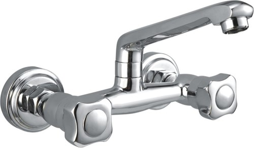 Premium Sink Mixer Swinging Spout