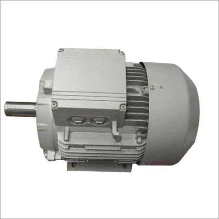 Siemens Electric Three Phase Motor