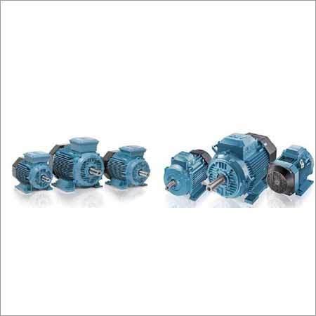 ABB Electric Three Phase Motor