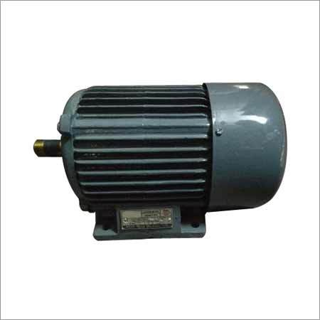Electric Three Phase Motor