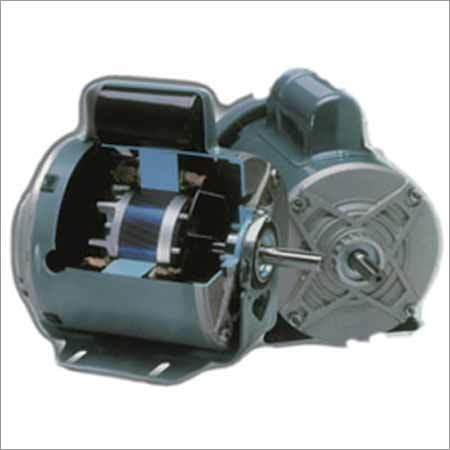 Electric Single Phase Motor
