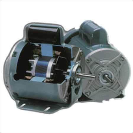 Electric Single Phase Motor