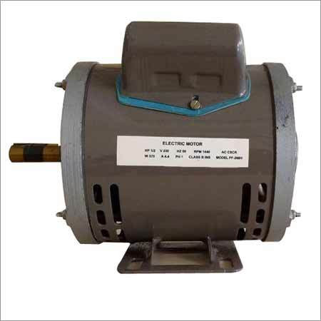 AUE Electric Single Phase Motor