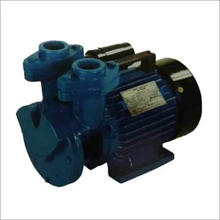 Monoblock and Submersible Pump