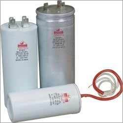Delcon Electric Capacitor