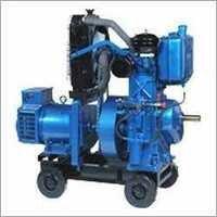 Kirloskar Power Generator