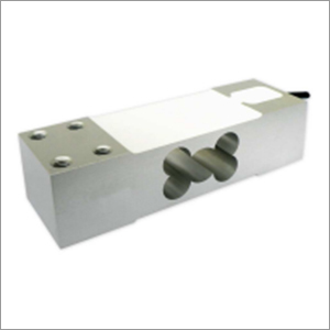 Double Ended Beam Load Cell