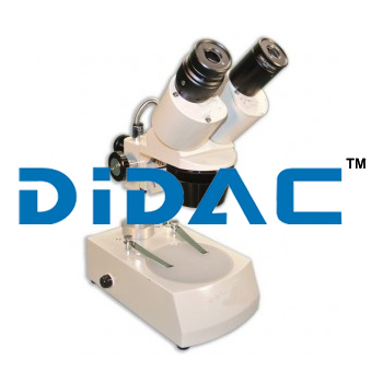 Binocular Entry Level Microscope Research Type