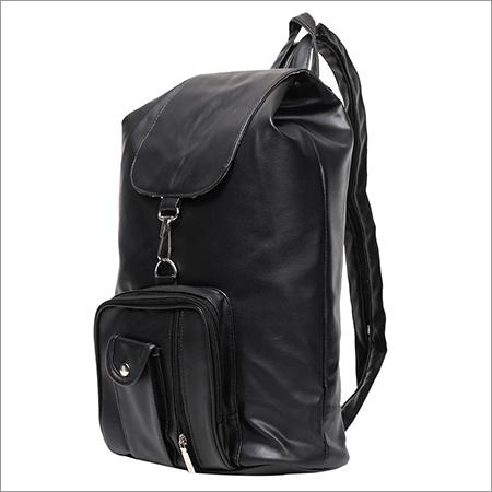 Black Backpack Bags