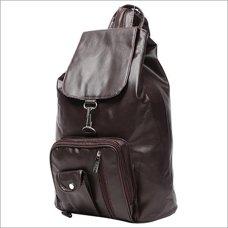Brown Backpack Bags
