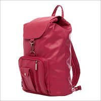 Pink Backpack Bags