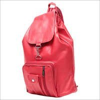 Red Backpack Bags