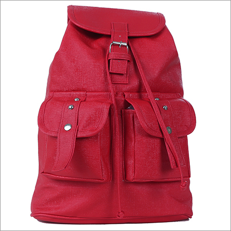 Trendy Backpack Bags