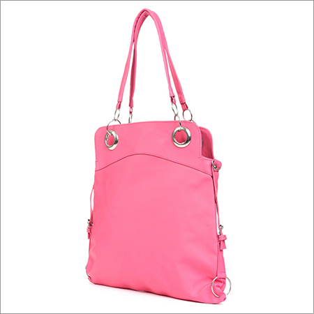 Ladies PU Shoulder Bags