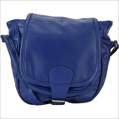 Stylish PU Foam Sling Bag