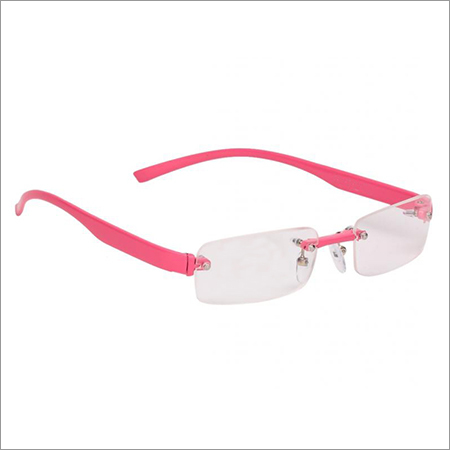 Pink Optical Frames