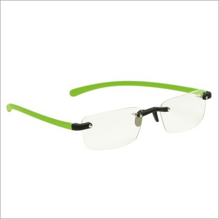 Green Optical Frames