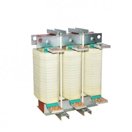 Line Reactor Output