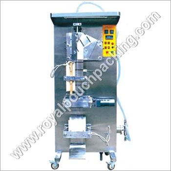 Automatic Liquid Pouch Pack Machine