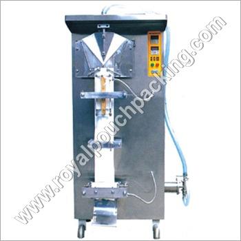Automatic Liquid Pack Machine