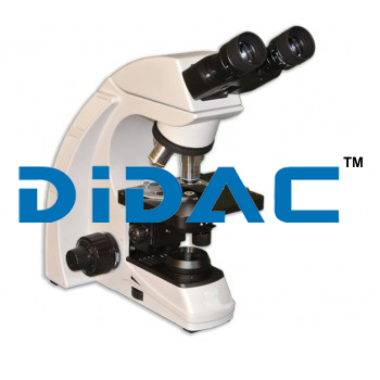 Compound Binocular Biological Microscopes