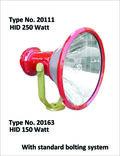 General Illumination - Long range HID Flood Lights