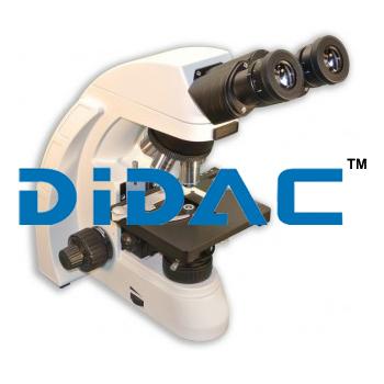 Binocular Research Grade Biological Microscope